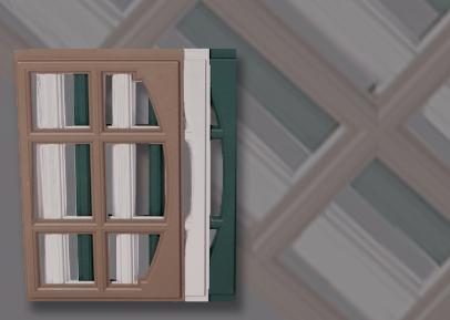 Garage Door Component